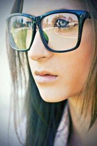 Мода и очки