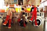 Женщина - не стиральная машина