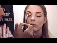 Свежий макияж на каждый день: видеоурок