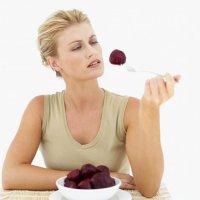 Свекольная диета