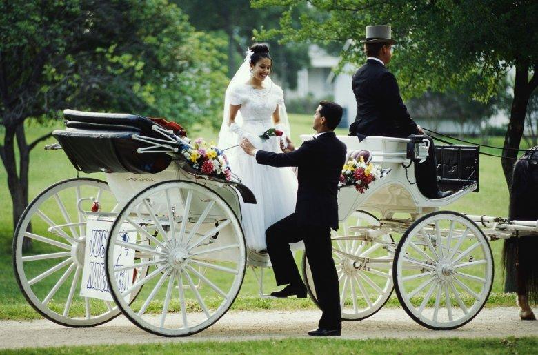 Тематическая свадьба: за и против