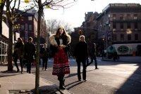 Этническая одежда - тренд современности