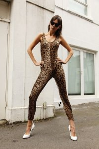 Леопардовые правила