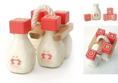 Молоко для новорожденных от «Kmart»