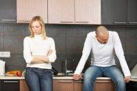 Как наладить отношения с мужем?