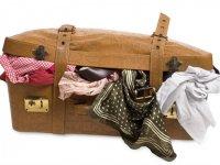 Как собрать чемодан в командировку?