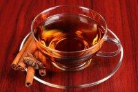 Черный чай поможет забеременеть