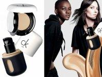 Пудра и тональный крем от Calvin Klein