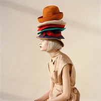 Ох уж эти безумные шляпницы