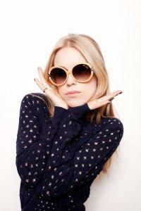 Солнцезащитные очки от Louis Vuitton