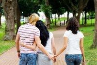 Отношения с женатым мужчиной: плюсы и минусы