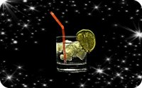 Алкогольный гороскоп для Козерога