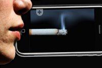 Бросаем курить с iPhone