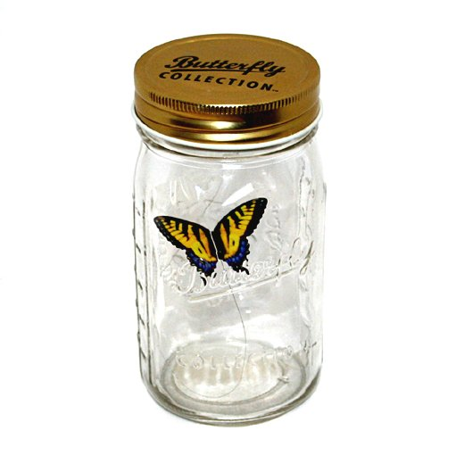 Электронная бабочка-релаксатор