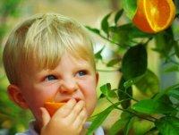 Аллергия на мандарины - это неприятно