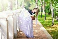 Советы для свадьбы в жару
