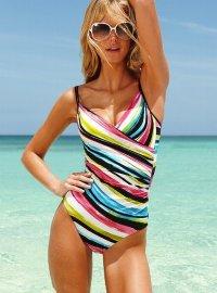 Модный купальник на лето 2012 от Victoria's Secret