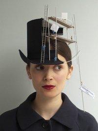Шляпа - это искусство строительства