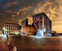 Музей сюрреалиста Рене Магритта в Брюсселе