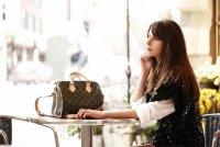Сумка Speedy от Louis Vuitton - нестареющая классика