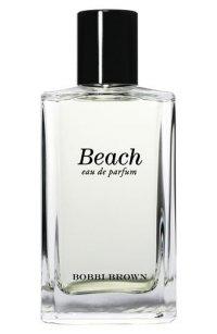Пляжные ароматы: парфюм Beach от Bobbi Brown