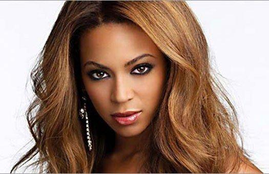 Американский журнал People назвал певицу Бейонсе самой красивой женщиной года