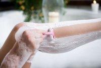 5 правил бритья ног