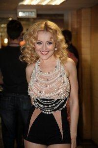 Анжелика Варум косит под Мадонну