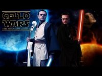 Cello Wars от The Piano Guys
