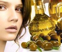 Маски для лица на оливковом масле