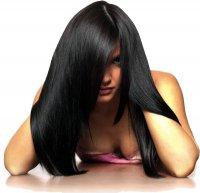 Советы для тех, кто выпрямляет волосы