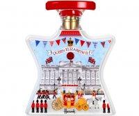 Эксклюзивный парфюм в честь Елизаветы II