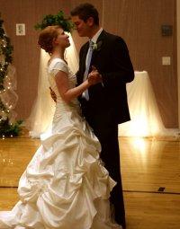 Музыка для первого свадебного танца
