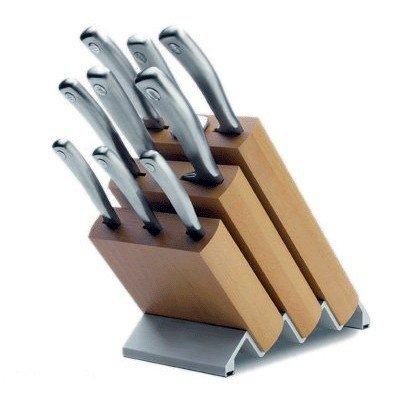 Правильно выбираем кухонные ножи
