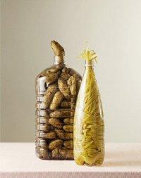 Пластиковые бутылки вредны для здоровья