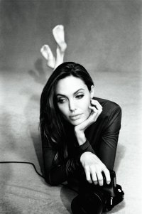 У Анджелины Джоли онкофобия