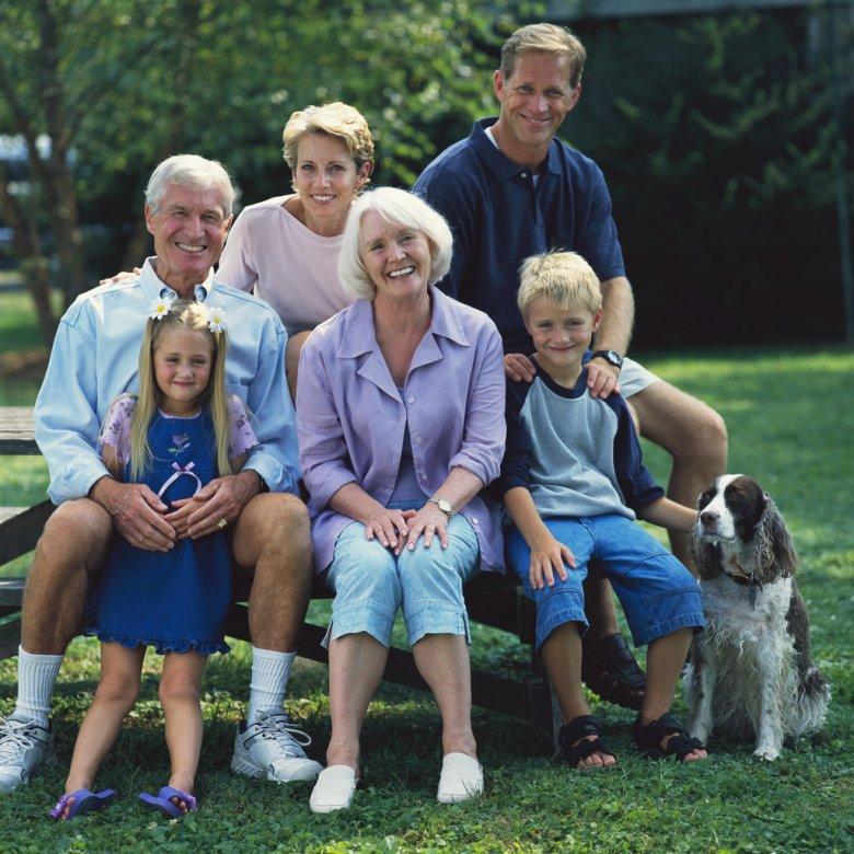 Как помирить родственников?
