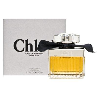 Chloe Eau de Parfum Intense. Божественный аромат зимнего сада