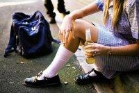 Опасные увлечения и страшные тенденции среди подростков