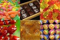 10 сладких фактов о конфетах