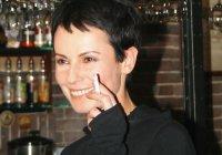 Ирина Апексимова утверждает, что пить и курить полезно
