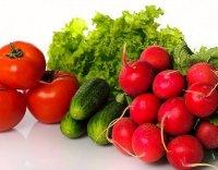 Первые овощи - покупать или не покупать