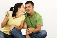 Вредные привычки семейного мужчины