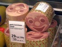 Креативная колбаса от Feldhues