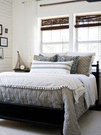Как обновить интерьер спальни с минимальными затратами?
