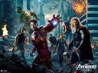 Фильм «Мстители» установил беспрецедентный рекорд в американском кинопрокате