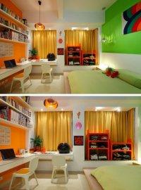 Rainbow House - Радужный дом от Макса Лама