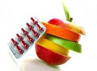 Опасные витамины