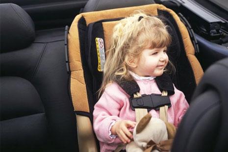 Детское такси для школьников