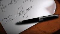 Любовные письма для сохранения брака